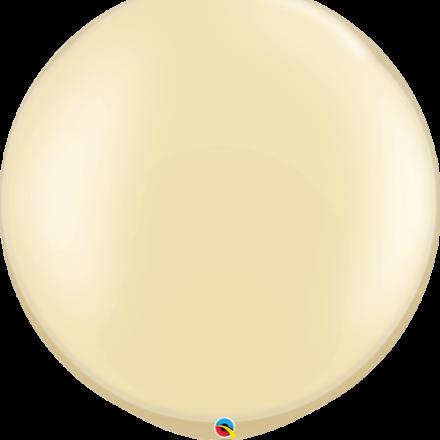 pearl ivory latex