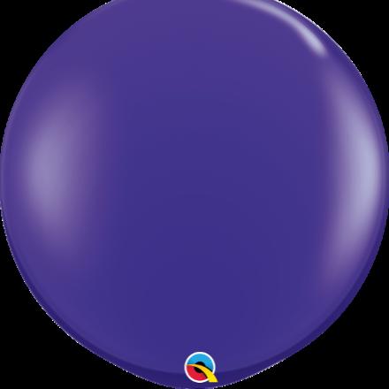 quartz purple latex