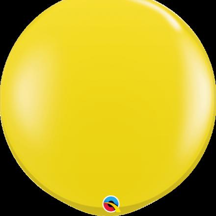 citrine yellow latex