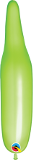321Q lime green latex