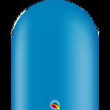 646Q dark blue latex