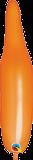 321Q orange latex
