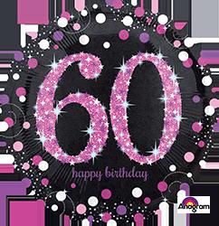 A33788 60th Pink Celebration