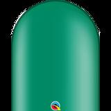 646Q emerald green latex