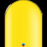 646Q citrine yellow latex