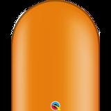 646Q mandarin orange latex