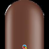 646Q chocolate brown latex