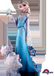 Elsathe Snow Queen air walker